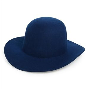 Madewell Accessories - Madewell by Biltmore Dome Felt Hat